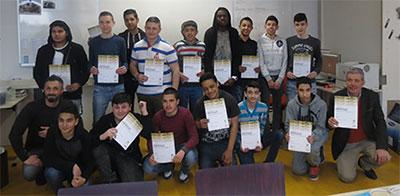 Argan-academy